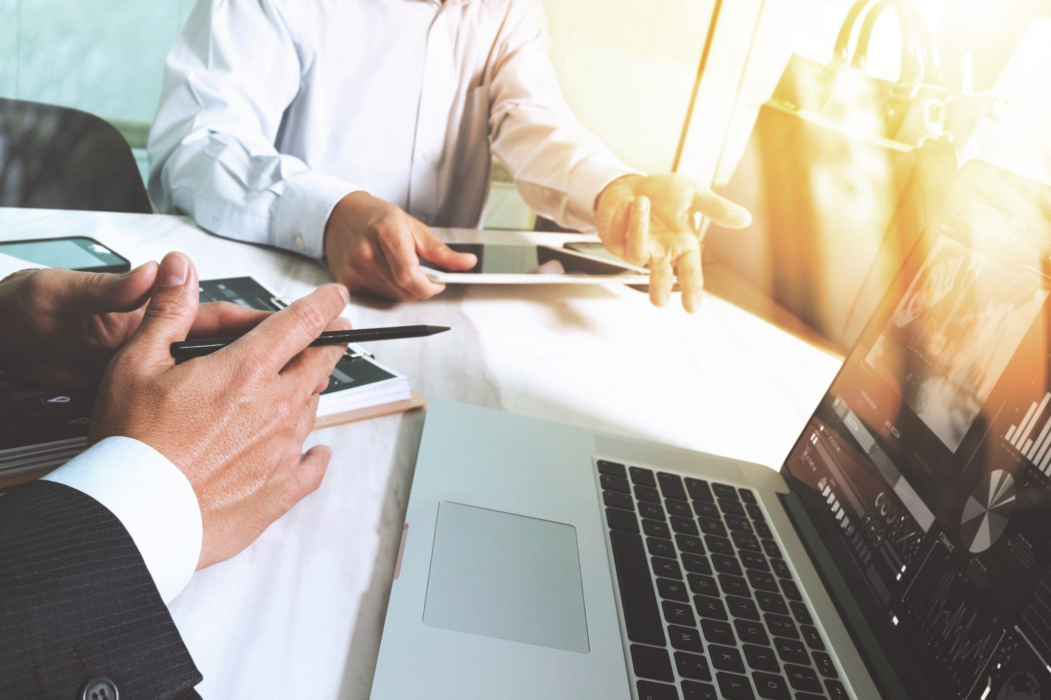 הלוואות לעסקים: העסק זקוק להלוואה גדולה? כדאי שתשקלו פעם נוספת אם הפקיד בבנק הוא הכתובת הנכונה