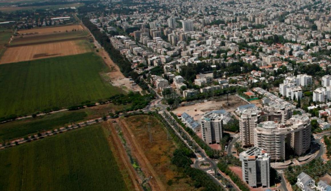 קרקע מופשרת למגורים בקרית ביאליק ב-379,000 ש