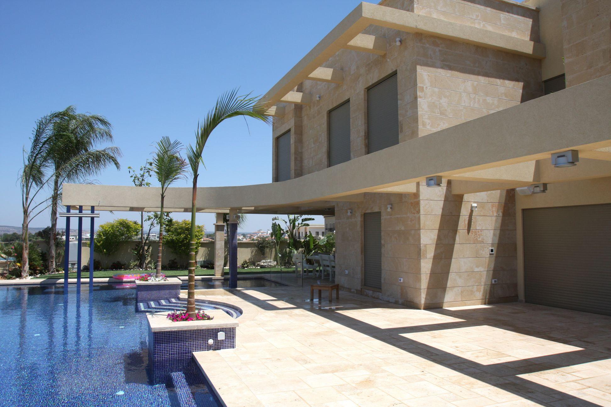 """בית בקיסריה –  הגשמת חלום: החברה לפיתוח קיסריה משווקת מגרשים של 600 מ""""ר בשכונה החדשה ב-2.5 מיליון שקל"""
