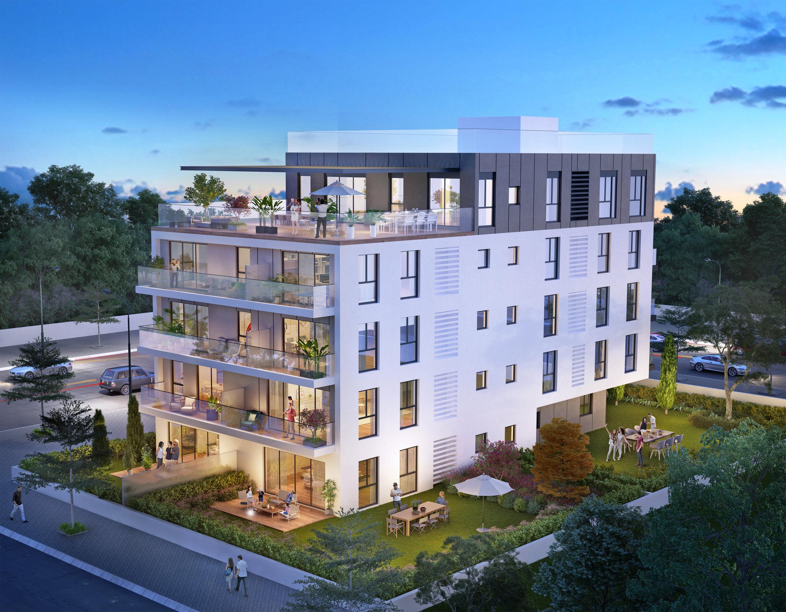 כך תרכשו דירת 5 חדרים בקדימה בכ-1.6 מיליון שקל