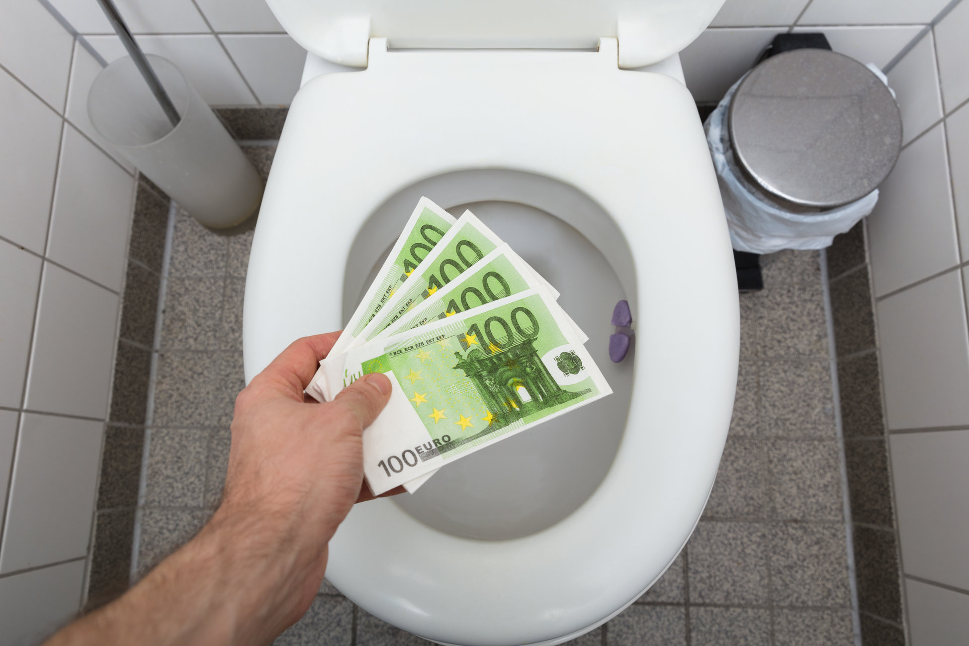 אז כמה כסף בחודש אתם זורקים על ביטוחים מיותרים?
