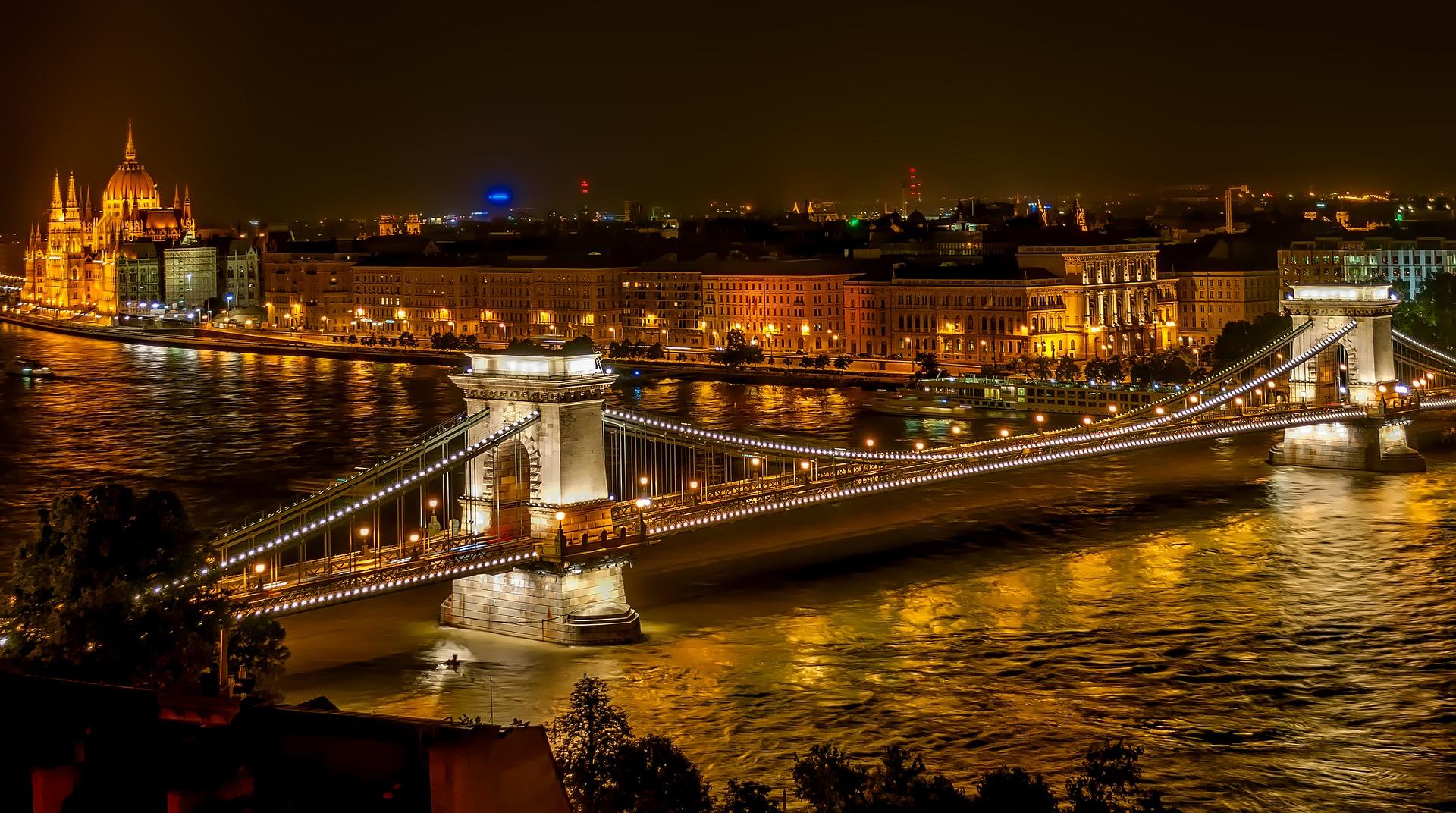 בודפשט: אחד מ-10 יעדי ההשקעה החמים בעולם למשקיעים קטנים
