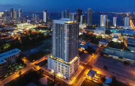 מיאמי: Ewave Nadlan משיקה פרויקט יוקרתי למשקיעים ישראלים החל מ-395,000$