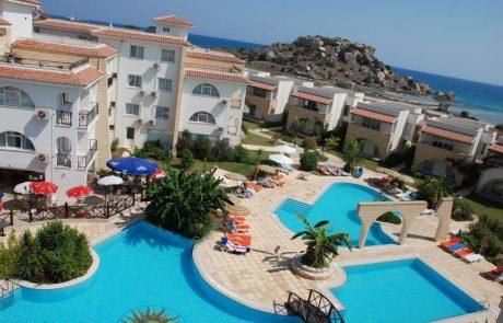נדלן בקפריסין הצפונית מציג ערך עצום למשקיעים קטנים, השכנות משתלמת
