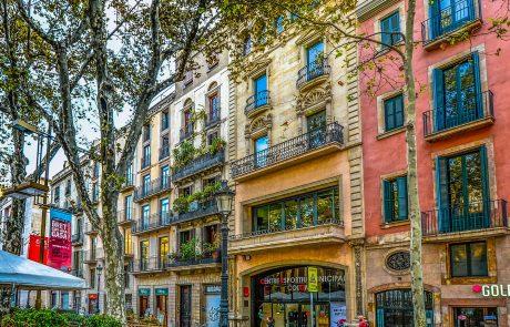 נדלן בספרד – רווחים יוצאי דופן [!] על השקעות נדלן בברצלונה