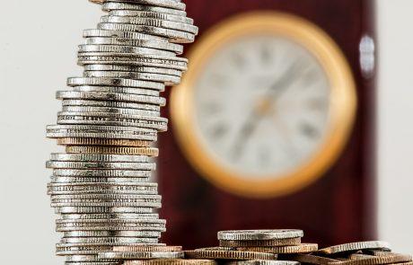 מתקרבים לנקודת שוויון: ירידה בערך היורו ועלייה בערך הדולר