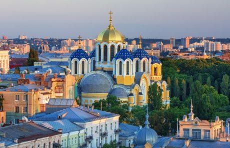 רכבת אווירית של משקיעים ישראלים ממריאה בכל שבוע לקייב, בירת אוקראינה