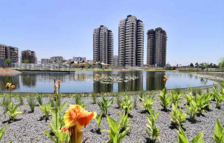 """החל מ-99,000 ש""""ח הון עצמי: קרקעות ישראל תמכור את הקרקעות בפרויקט """"BETTERFLY על הנחל"""" בחדרה"""