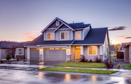 החברה הישראלית שהשתלטה על פילדלפיה בונה 15 בתים במקביל עבור משקיעים