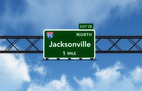 מסיימת את 2018 בראש טבלת ההשקעות – העיר ג'קסונוויל שבפלורידה