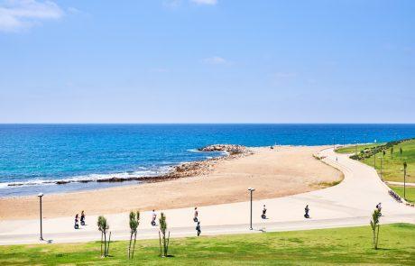 """הריביירה בחדרה – בשורה למשקיעים הקטנים: החל שיווק קרקעות ברובע הים בחדרה ב-349,000 ש""""ח בלבד!"""